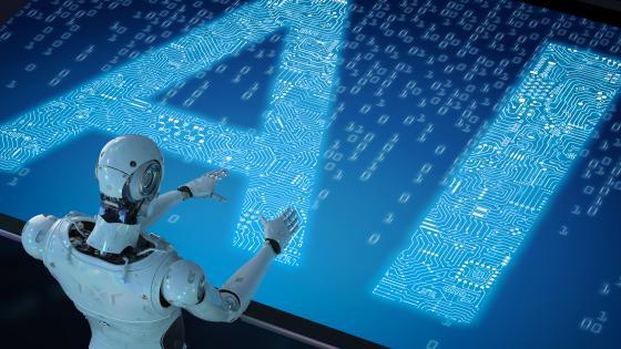 ผลกระทบที่ AI มีต่อภาวะเศรษฐกิจโลก