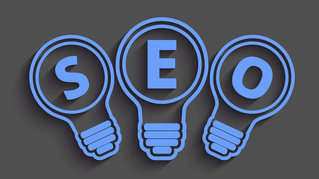 คนทำเว็บไซต์ SEO 2019 รู้จัก algorithm ของ Google