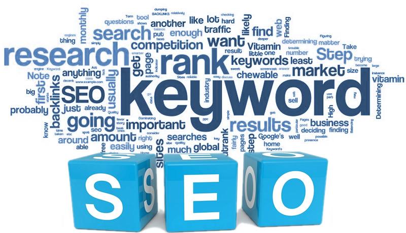 keyword SEO หาได้ง่ายๆ