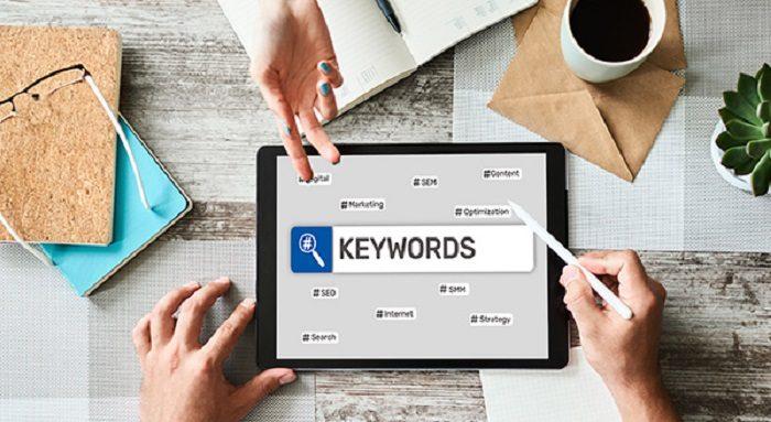 เครื่องมือช่วยหา keyword SEO ที่ควรรู้